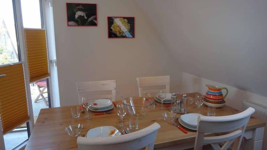 Ferienwohnung Sören - Kappeln - Apartament