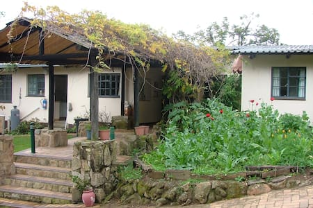 Brackenhill Lodge - Mbabane - Bed & Breakfast