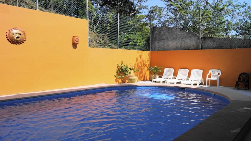 La Vivienda Villa in Huatulco