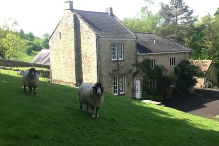 Country home near Longleat - Batcombe