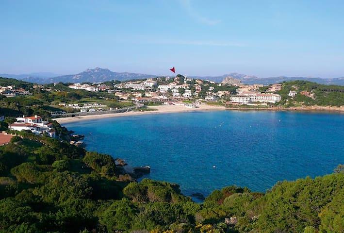 Villa del sol 33 Baia Sardinia appartamento