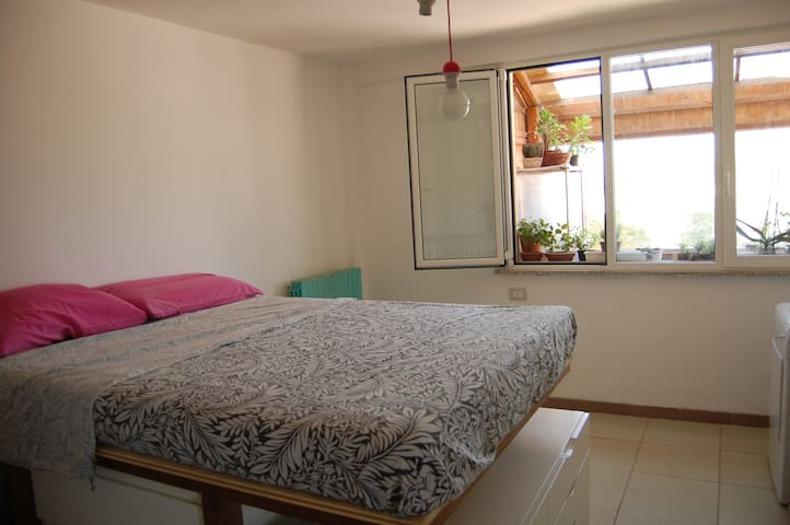 In the country side of Rimini - Rimini - Apartamento