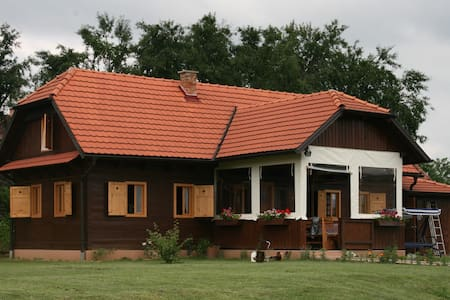 Holiday House  Ana - Topusko - House - 2