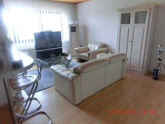 Wohnung/ Monteurzimmer - Balve - Wohnung