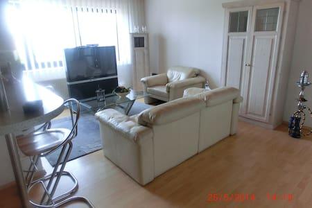 Wohnung/ Monteurzimmer - Balve - Appartamento