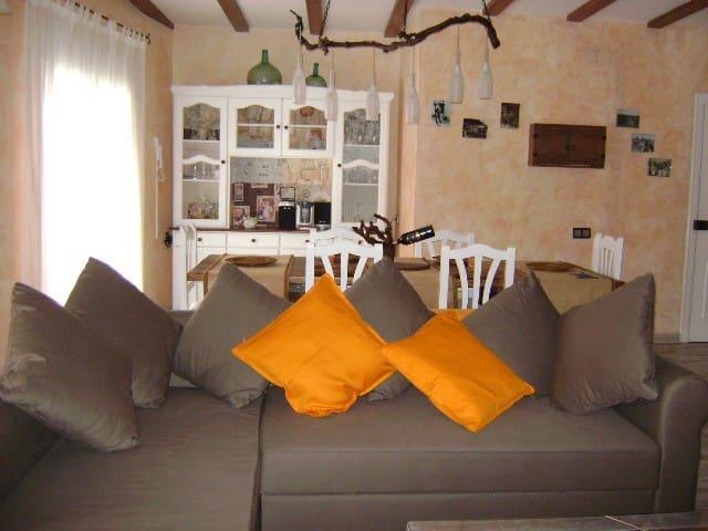 Casa del Ramabigú (VT-34767-V) - Utiel - House