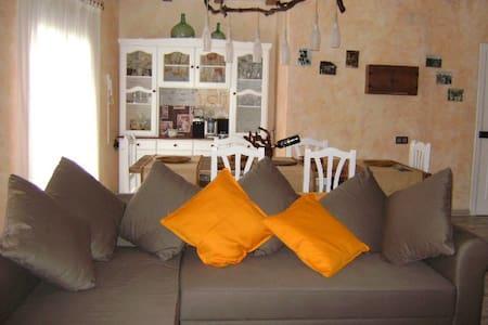 Casa del Ramabigú (VT-34767-V) - Utiel - Haus