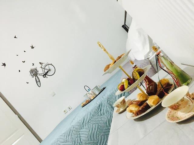 Ocean Studio Apartment