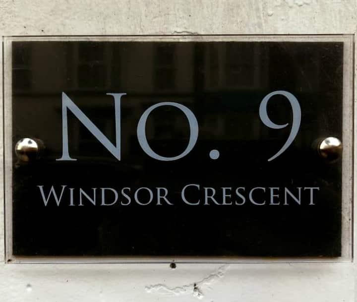 First Floor, No 9, Windsor Crescent, Bridlington