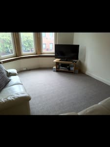 Beautiful 1 bedroom flat - Glasgow