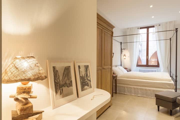 A casa di zoe | in the heart of BO