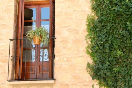 Casa de la Neveria en el Matarranya - Calaceite - Casa
