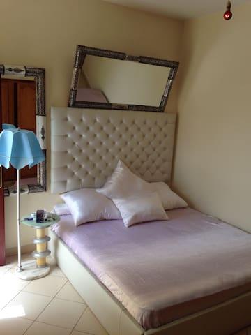 Budget room agadif - Agadir - Villa