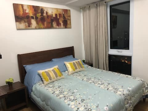 Charming spacious unit near Abreeza mall