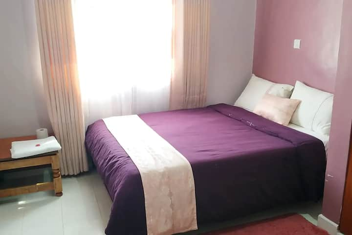 The Rhine Guest House  Rm 1