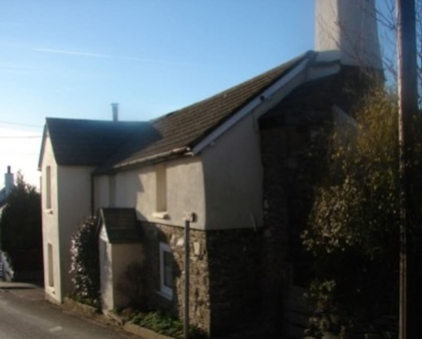 Franklyn House B&B in North Devon