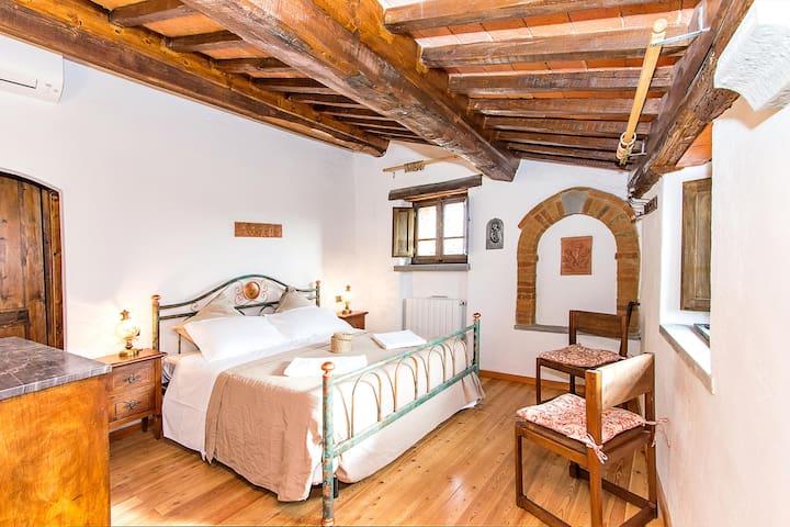Apartment Padronale Rosennano