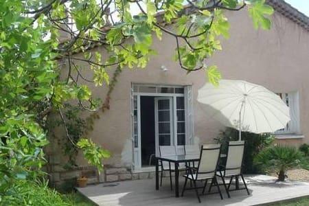 Grande maison centre St Mandrier - Saint-Mandrier-sur-Mer - Ev