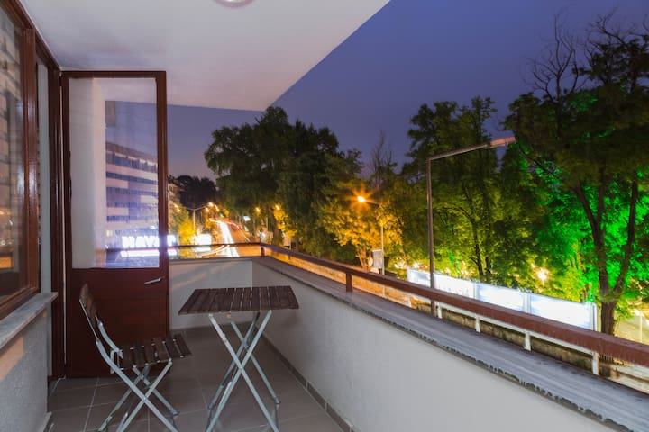 Big apartment in Bursa