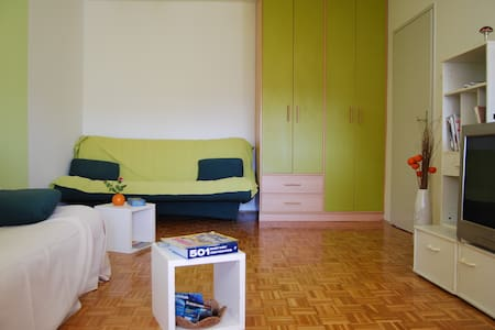 River stop to Plitvice and coast - Karlovac - Apartment - 1
