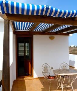 Cozy penthouse, Lajares - Lajares