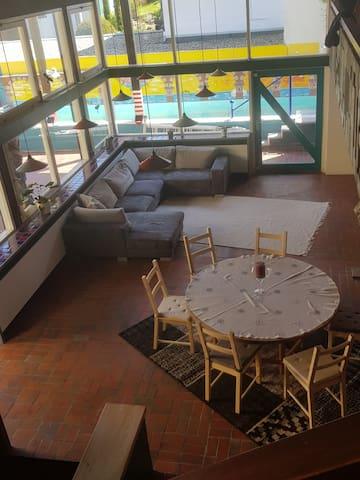 Villa Kunterbunt