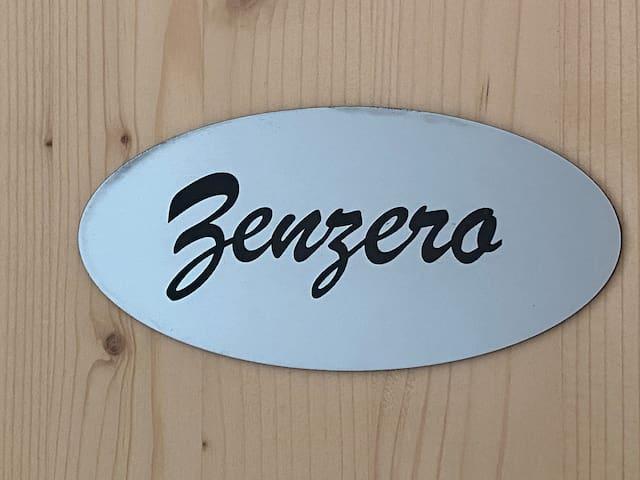 "B&B ""Pepe Nero Relax & Passion"" Zenzero"