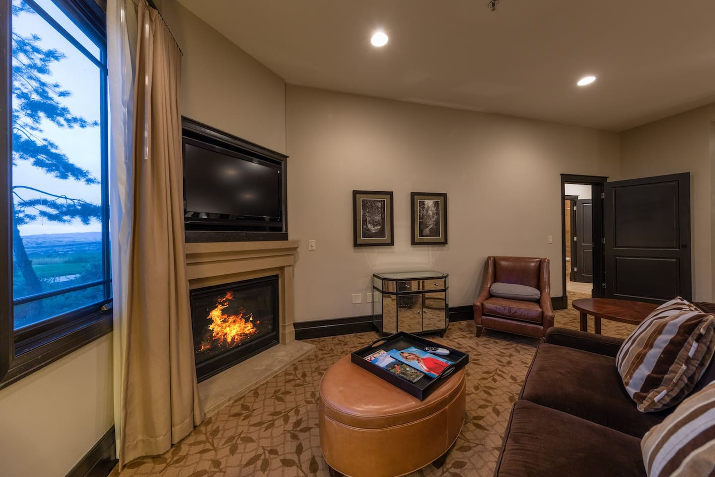 2 Bedroom 2 bathroom Condo located at Canyons Village in a luxury resort