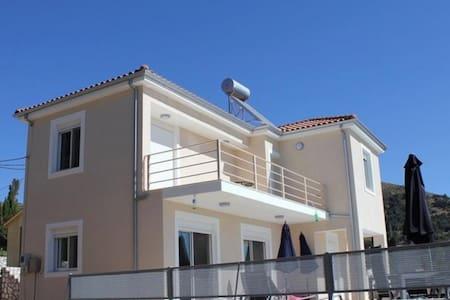 Luxury Villa near Turtle Beach - Kefalonia Prefecture