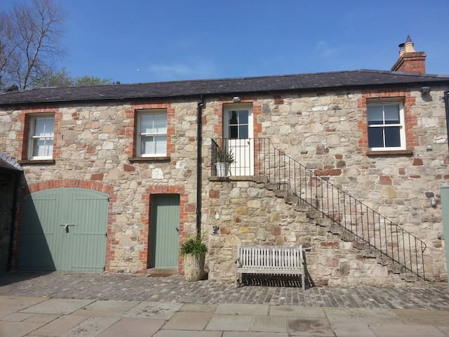 The Loft, Castle Espie House, Comber