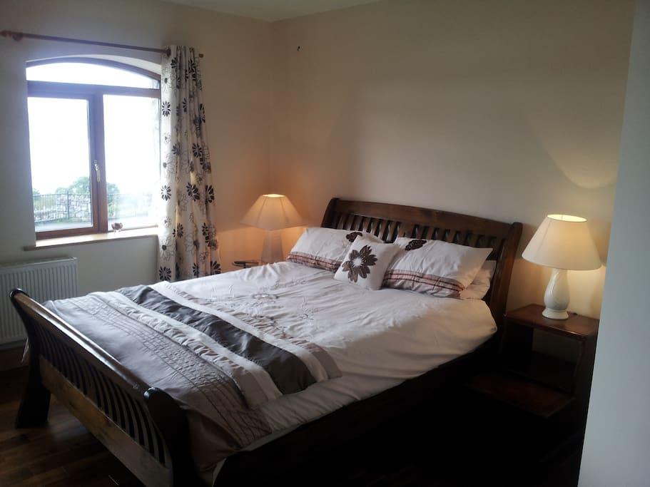Sligo Bedroom