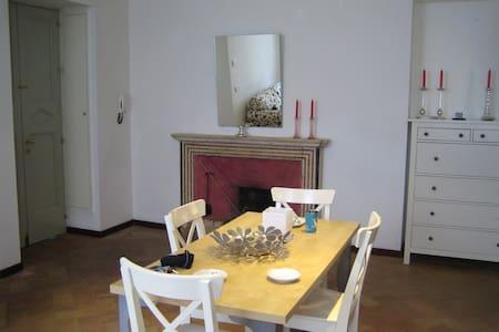 Appartamento in Palazzo Storico - Fermo