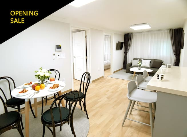 [Myeong-dong] May house04 (New open discount!)