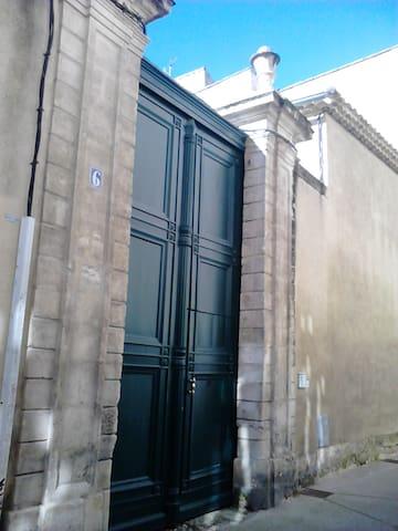 La Bulle du Pape - Avignon - Huoneisto