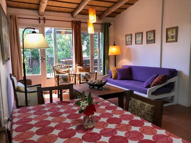 José Ignacio, Uruguay, casa completa para 6