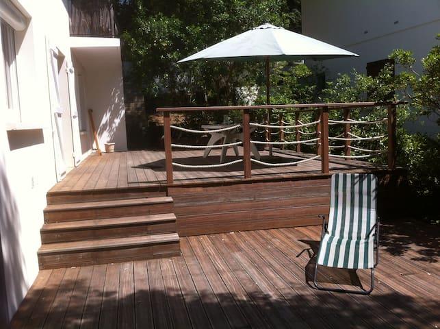 Villa Cecile : Appartement bas - La Teste-de-Buch - Lägenhet