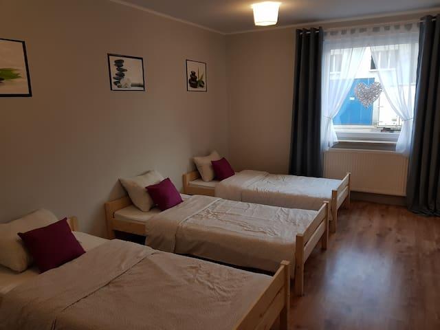 Zabrze Hostel ROBY