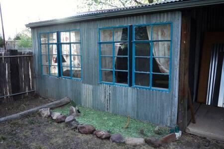 Small bunkhouse - Alpine - Hus