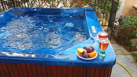 Dead Sea Sunny Holiday - Villa & SPA