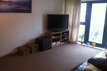 Fantastic apartment near London - Brentwood - Wohnung