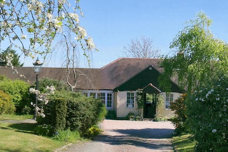 Cotswold Country Gfloor b dble/twn private bath/sh - Bed & Breakfast