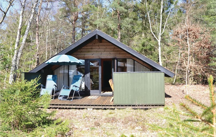 Holiday cottage with 2 bedrooms on 51m² in Frederiksværk