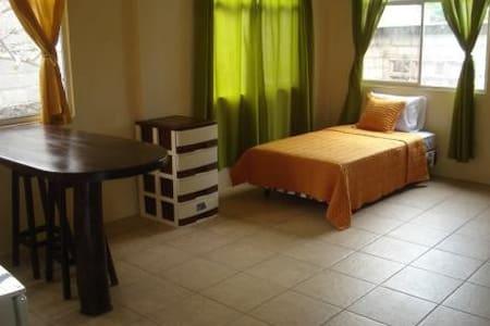2 .Suites Galápagos, Puerto Ayora. - Puerto Ayora