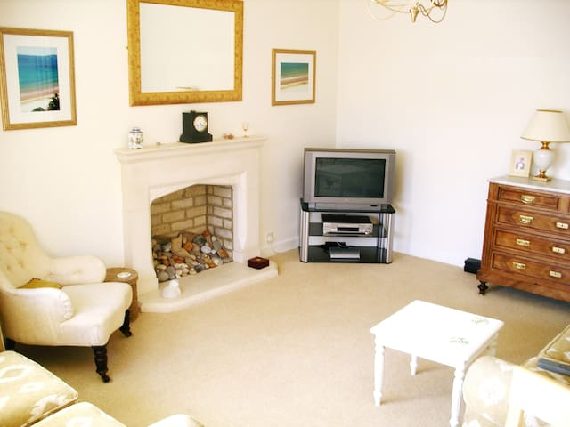 Bed And Breakfast Highcliffe Christchurch