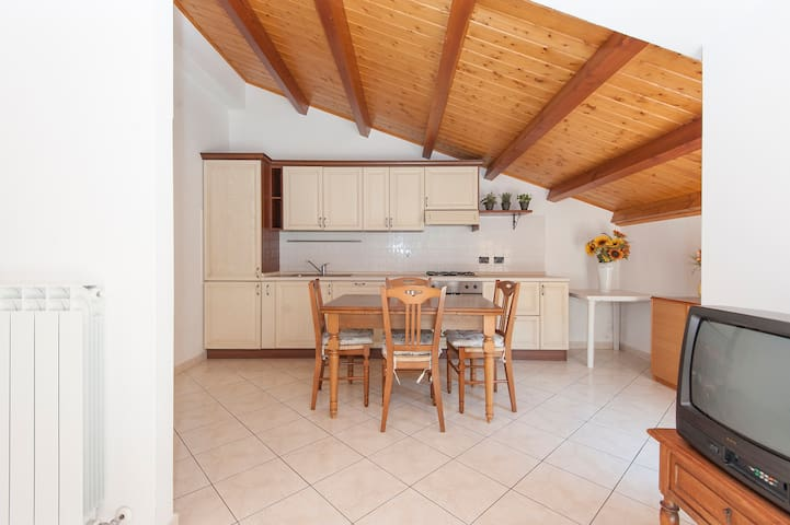 Just a step from 5 terre - Deiva Marina - Appartement