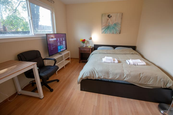 New Room No.10 Nearby Apple Business Area苹果附近商业区
