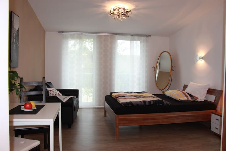 Temporary Apartment Lodging - Vilseck - Appartement