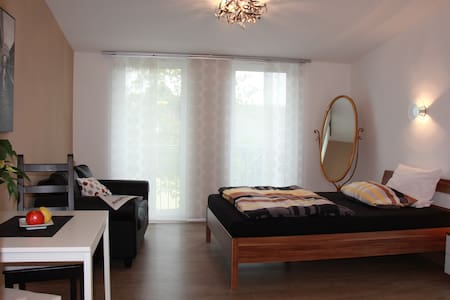 Temporary Apartment Lodging - Vilseck - Leilighet