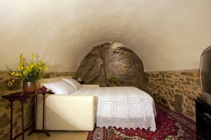 B&B Casa delle Camelie - La Grotta