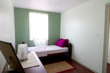 Medium sized room - ブルックリン - 一軒家
